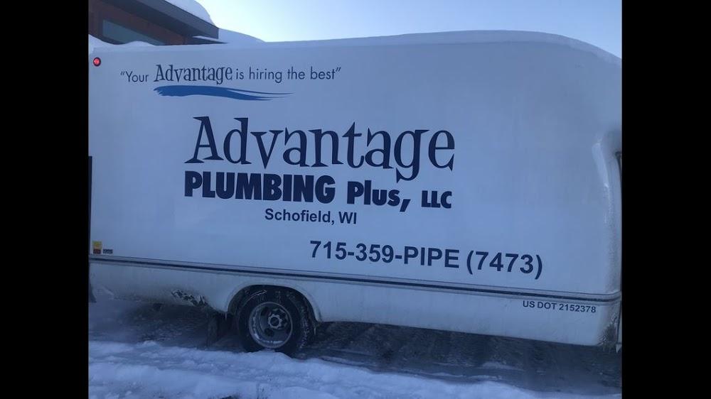 Advantage Plumbing Plus, LLC