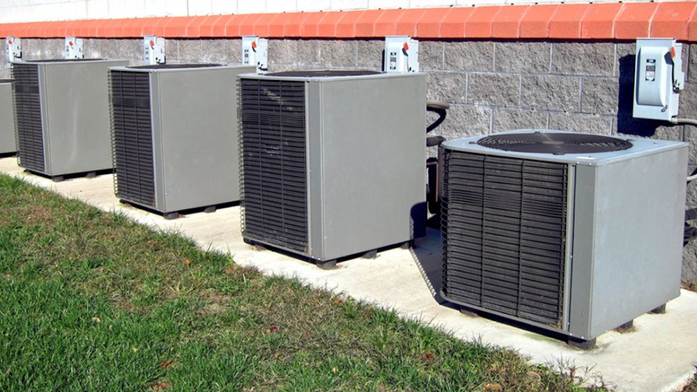 Borchardt's Heating & Cooling