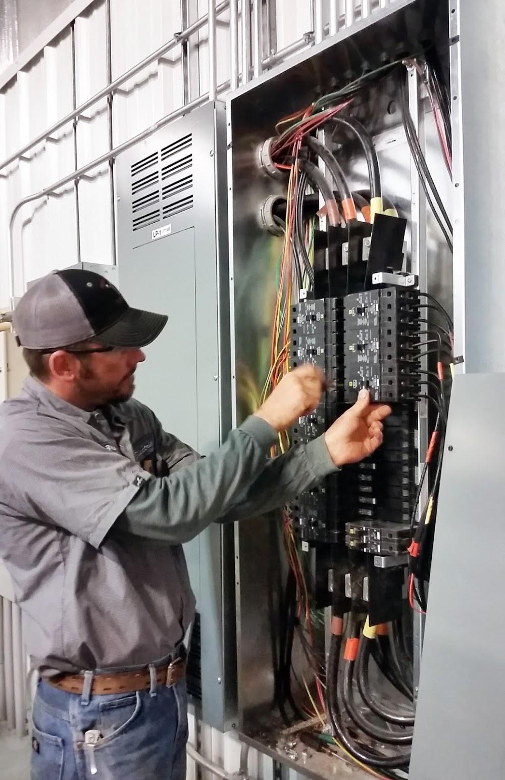 Nienow Electric Inc