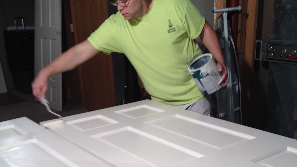 Complete Service Painting And Construction