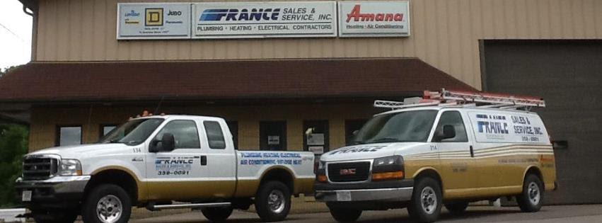 France Sales & Services Inc
