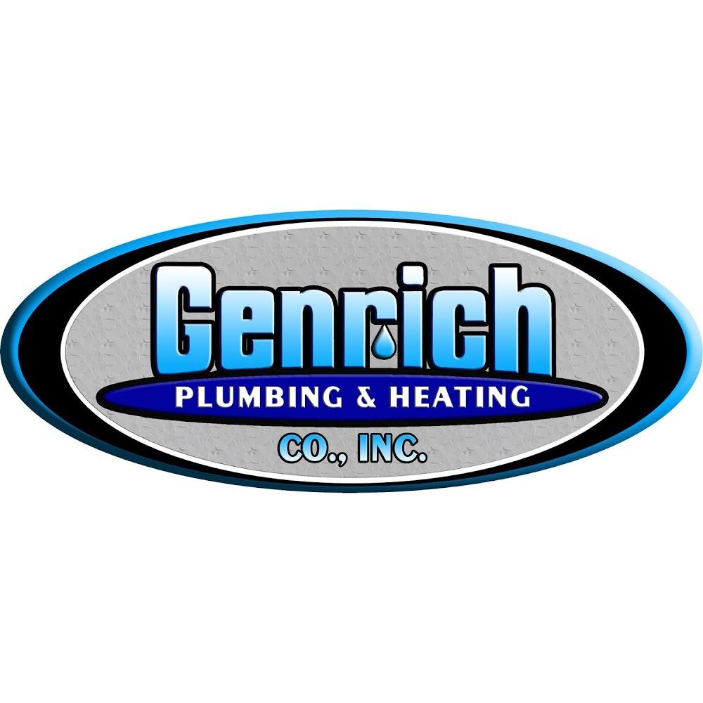 Genrich Plumbing & Heating Co Inc