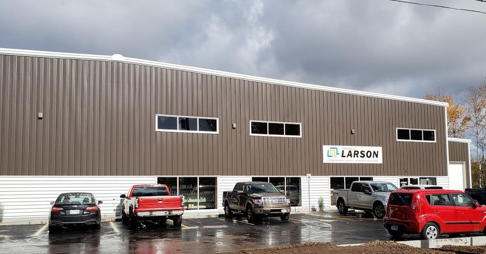Gustave A Larson Company