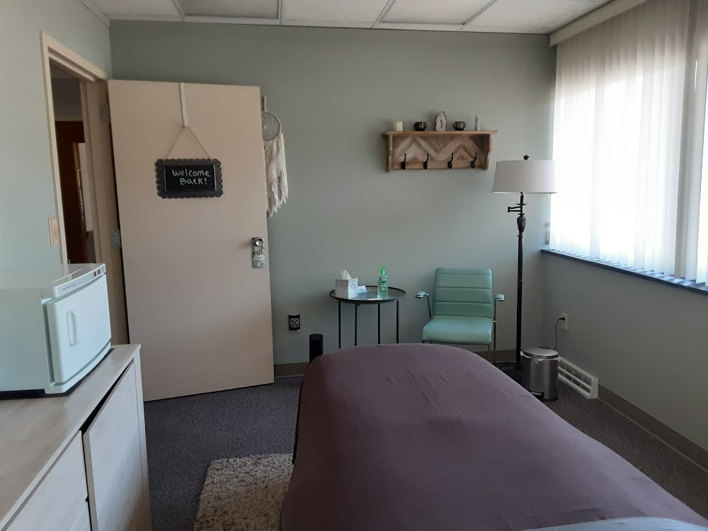 ASHI Massage Studio, LLC
