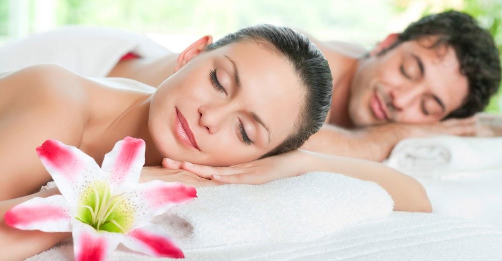 Asian Massage SPA