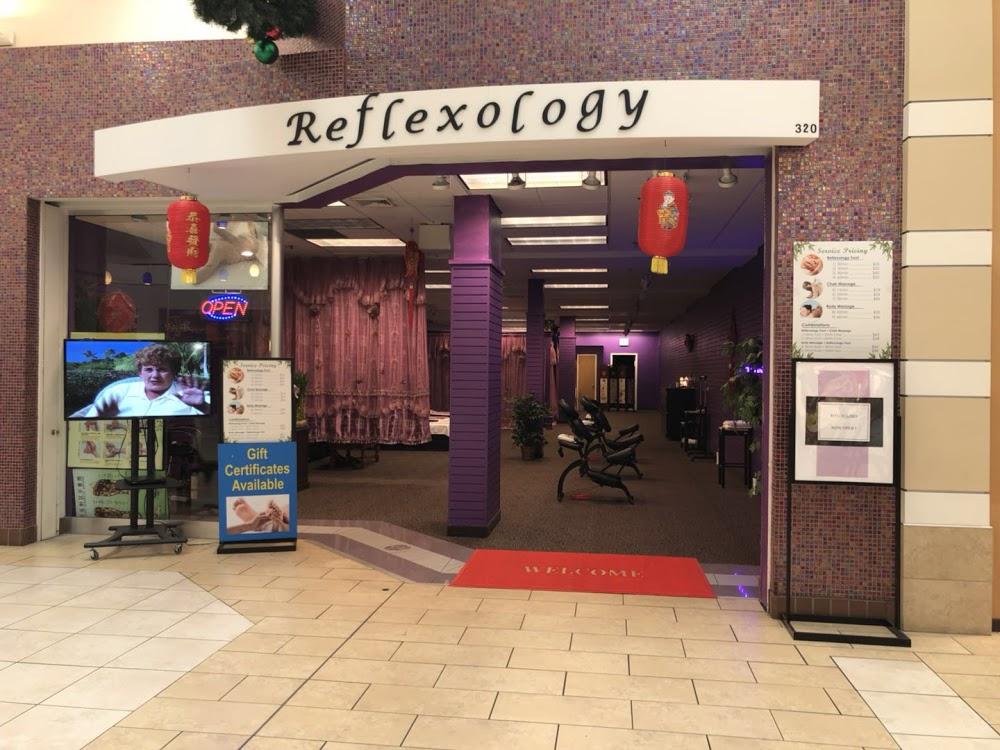 Asiatic massage Reflexology Center