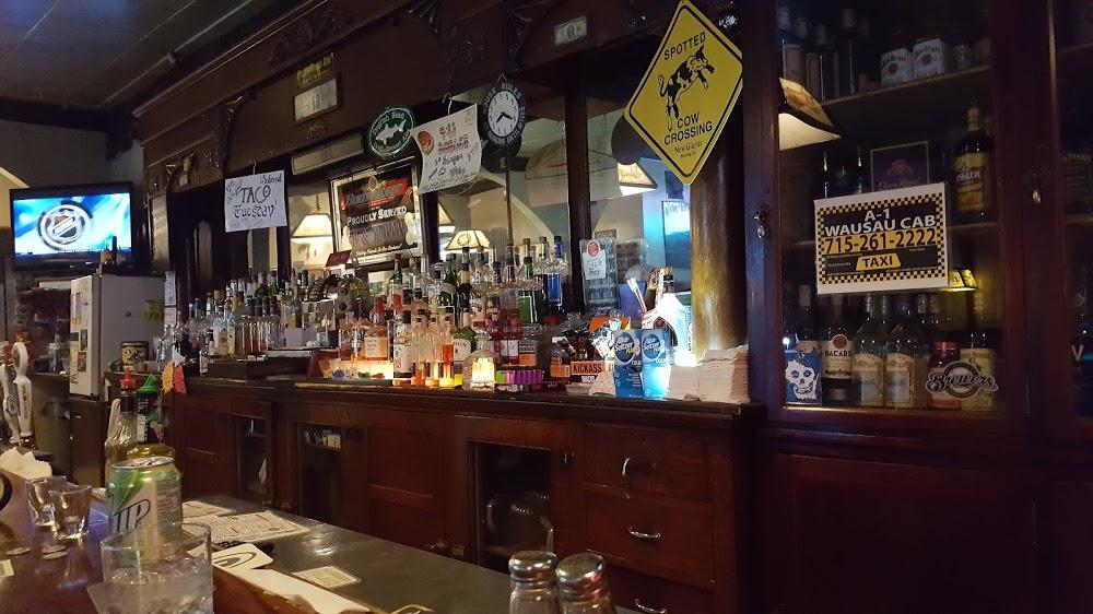 Bob & Randy's Bar