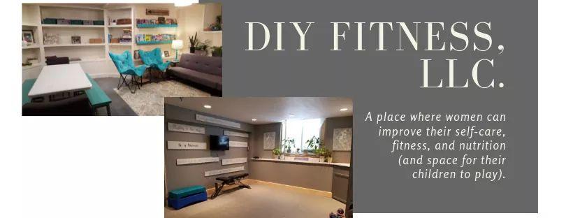 DIY Fitness, LLC.