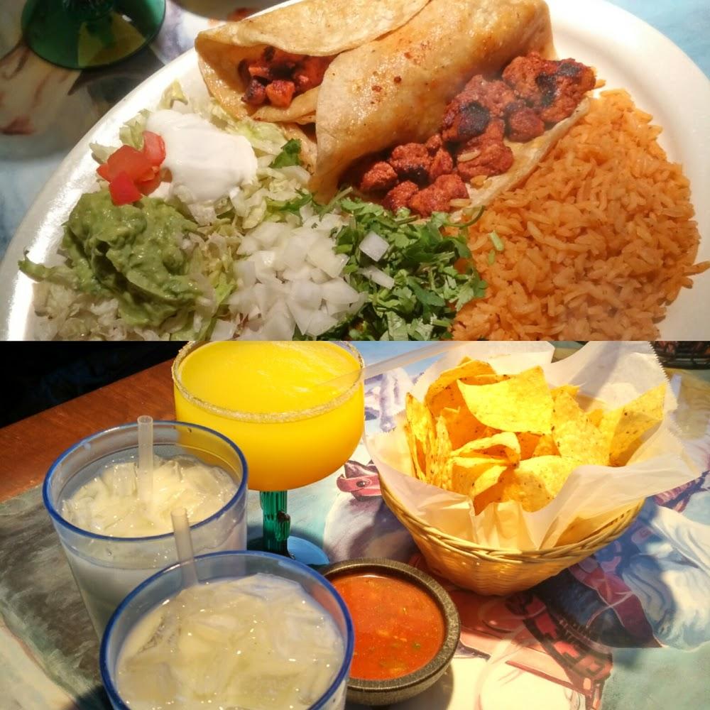El Charro Authentic Mexican Restaurant