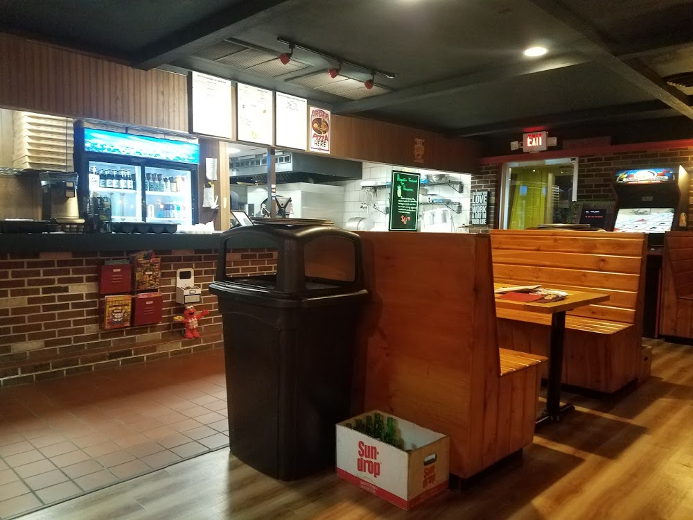 Fat Joe's Pizzeria