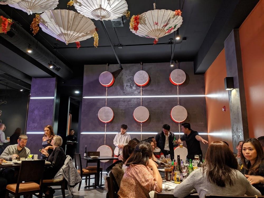 Lemongrass Asian Fusion Restaurant & Bar