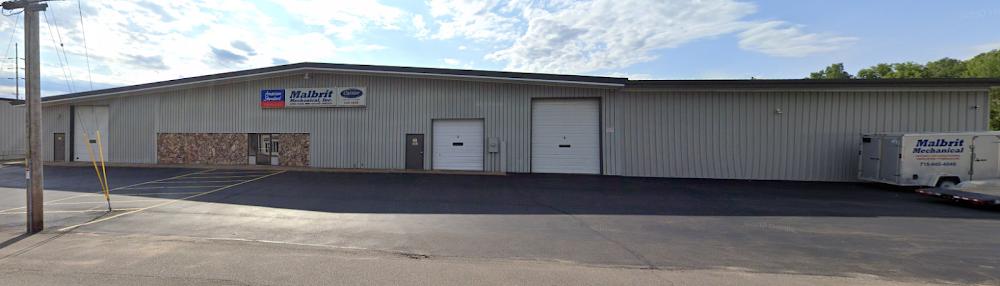 Malbrit Mechanical, Inc.