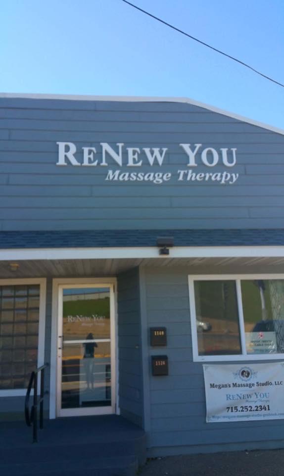 Megan's Massage Studio