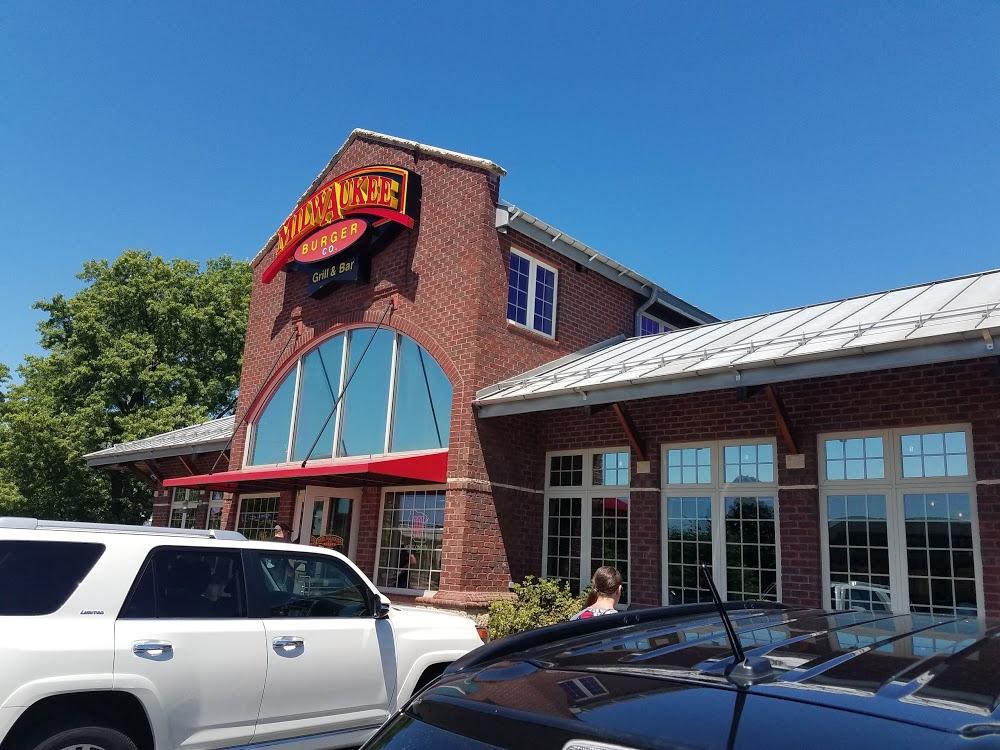 Milwaukee Burger Company – Wausau