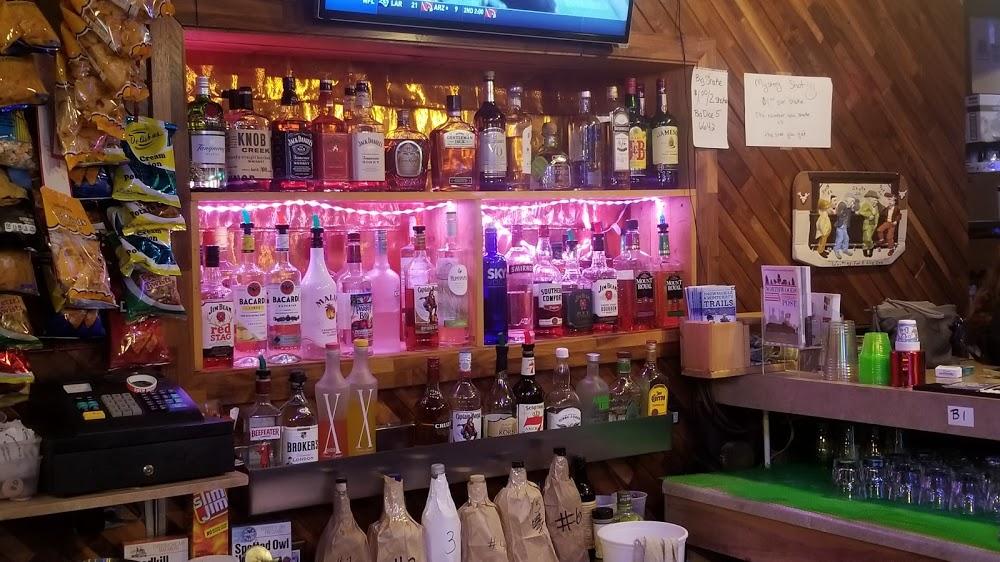 Overboard Bar & Grill, LLC