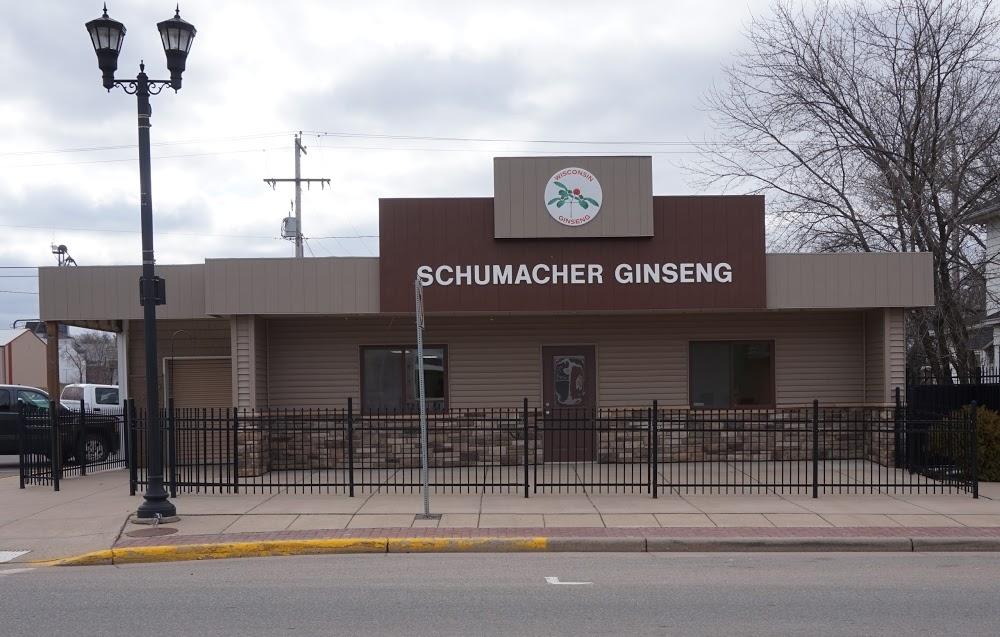 Schumacher Ginseng LLC