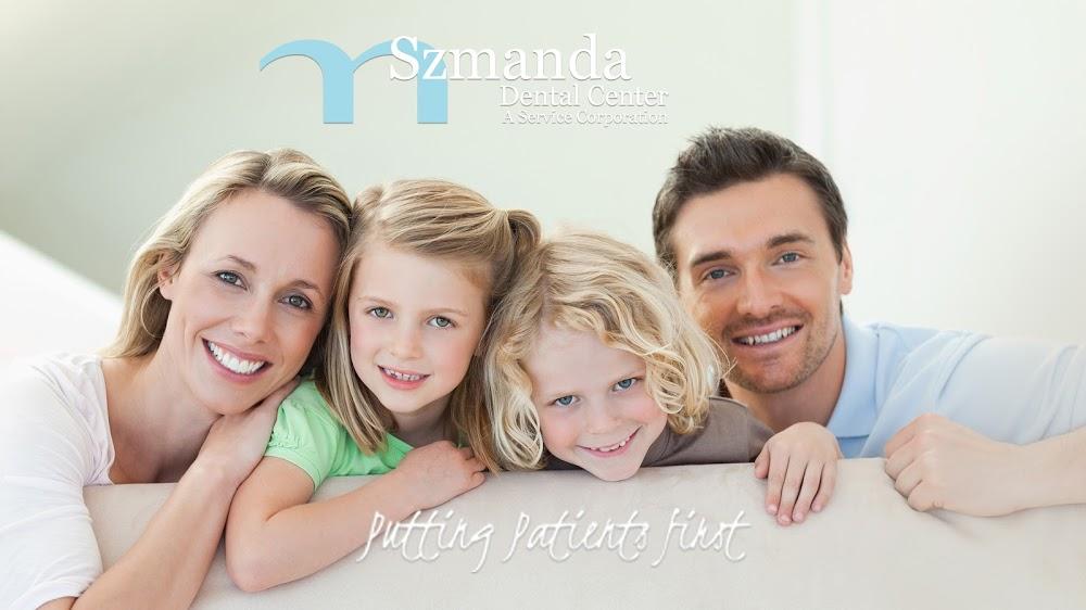 Szmanda Dental Center – Marathon