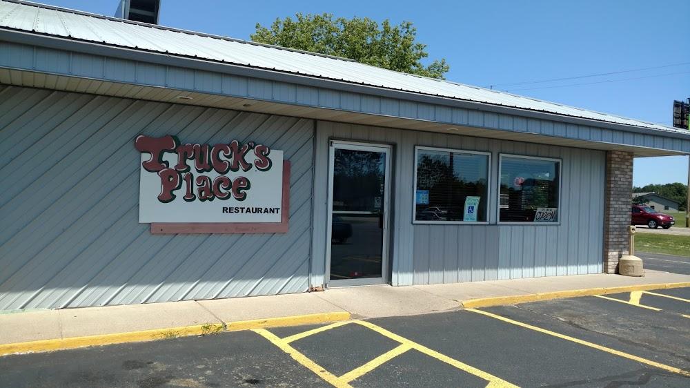 Trucks Place Restaurant
