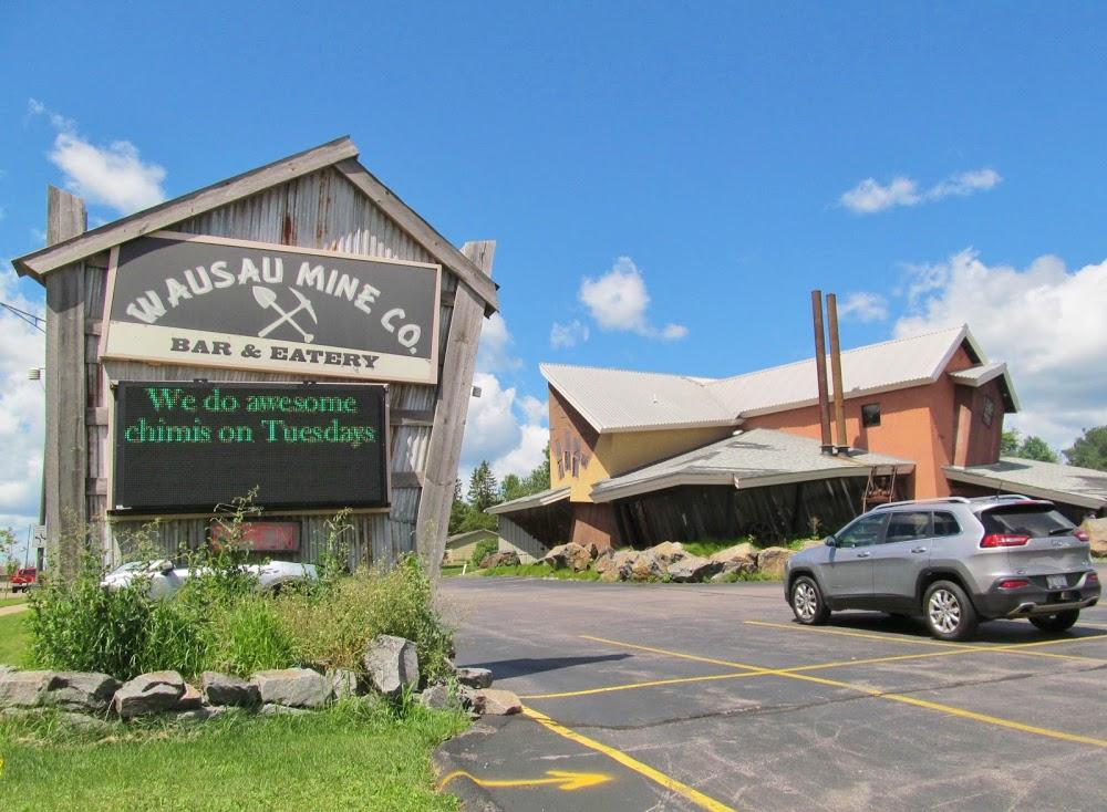 Wausau Mine Company