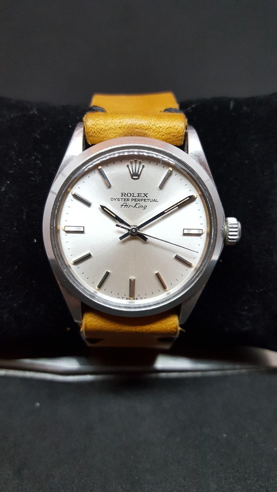 Wisconsin Watches